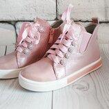 Стильные ботиночки 81022