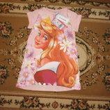 Новая футболка Prenatal Disney Италия на 5-6 рочків
