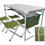Комплект мебели складной Ranger TA 21407 FS21124