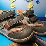 Ботинки деми. Размер 26. Обувь детская
