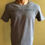 Мужская футболка GUESS оригинал Размер S-M L
