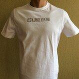 Мужская футболка GUESS оригинал Размер S