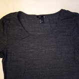 Платье женское трикотажное фирм h&m р.l рост 170см