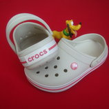 Сандалии Crocs оригинал 33-34 размер 21.5 см