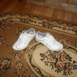Кроссовки Clarks 12 G розмір 30 стєлька 19 см