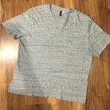 H&M L/Xl футболка мужская