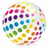 Мяч пляжный Intex 58097