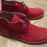 Ботинки J.Fabian