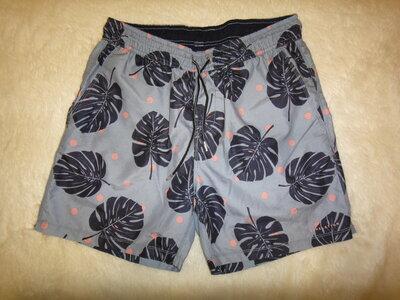 Спортивные шорты для плавания пляжные Revelation REV р. 48 М