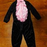 карнавальный костюм Кошка 2-3 года