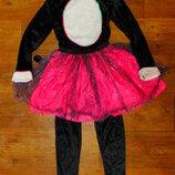карнавальный костюм Кошка 11-12 лет TU