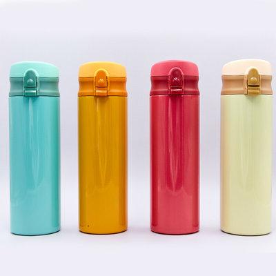 Бутылка для воды термос стальной Sanmega 8006 объем 450мл