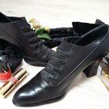 Alberto fabiani made in italy-кожаные ботинки из мягкой кожи.