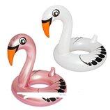 Надувной круг Bestway Фламинго 36124