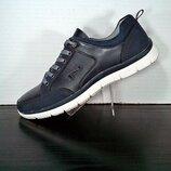 Спортивные туфли на шнурках StylenGard.