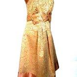 Шикарное платье Nicholas Длина 80 ог 84 от 74