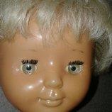 Кукла Ссср Женя 65 см клеймо Дзи