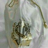 Мешок для свадебных денег.