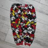 штанишки на 2-3 годика