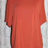 Платье футболка двухуровневое mtwtfss weekday