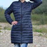 Жіночий нейлоновий демісезонний плащ куртка відомого бренду gelert Знижка -30%