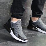 Кроссовки мужские Nike Air Max 270 dark gray