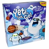Настольная игра PlayMonster Yeti, Set, Go Skill & Action Kids Game