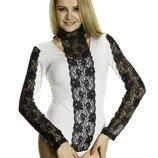 боди-блуза италия