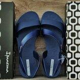 Выбор большой. Женские сандалии Вьетнамки босоножки Ipanema Vibe Sandals Rider