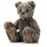 шикарный Мишка Медведь Brendan Charlie Bears Англия оригинал 54 см