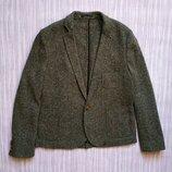 Пиджак, размер S- М,44 , новый без бумажных этикеток.