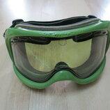 лыжные очки подростковые, Spy