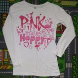 Модно Реглан Белый плюс розовые фламинго Хорошенький реглан. Суперский розовый принт с модными фла