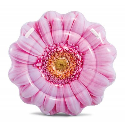 Надувной матрас Розовый цветок 58787 Intex