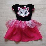 Продаю 3-4 года, Карнавальное платье Кошка, Tu.