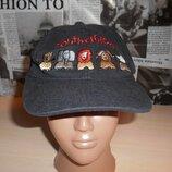 Панамка, кепка для мальчика George 3-4-5 года, хлопок, оригинал