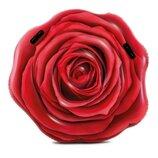 Надувной матрас Роза 58783 Intex