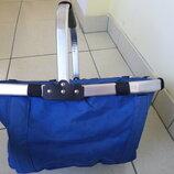 Корзина сумка для пікніка.складається.