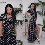 Платье 2 цвета 42 44 46 размеры
