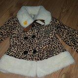 Стильная куртка ветровка пиджак кофта девочке 5-6 л 110-116-120 см