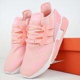 Кроссовки женские Adidas EQT Cushion ADV rose