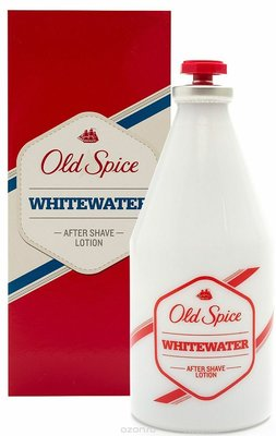 Лосьон после бритья Old Spice Whitewater After Shave,100 мл