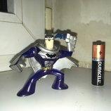 Фигурка Бэтмен / Batman / DC Comics / Mattel / Оригинал
