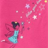 Новые пижамы на девочку Carter s 3Т, 4Т, 5Т, 6, 8, из Сша