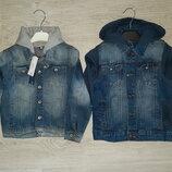 Новые фирменные куртки Idexe , Pepperts .