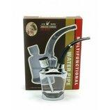 Кальян мини Водяной фильтр для сигарет 13х10х3 см