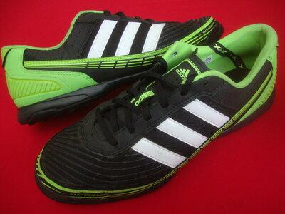 online store 6fa4a db8ab Кроссовки сороконожки Adidas Adi5 X Astro оригинал 43-44 размер