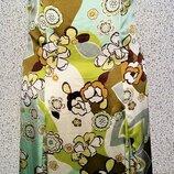 Шелковое платье от бренда Maddison Оригинал
