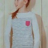 Красивый реглан лонгслив футболка с длинным рукавом Alive Германия