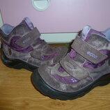 Ботинки Екко для девочки